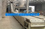 purchased pulp bale line(continuous form)